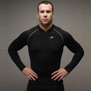 Sports Long-sleeve Quick Dry Top