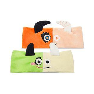 Etude House - My Beauty Tool Monster Hair Band (2 Types) Gentle Monster
