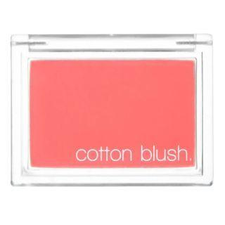 Missha - Cotton Blusher - 10 Colors Red Flat