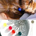 Bead Hair Pin