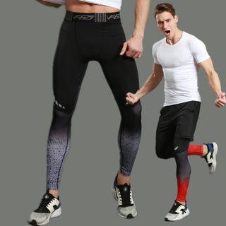 Sports Printed Leggings