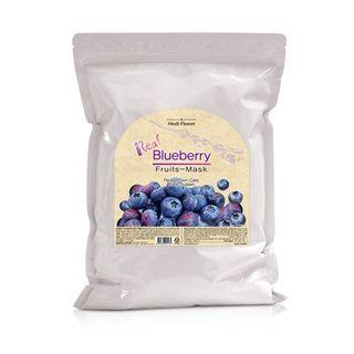 Mediflower - Fruits-mask - 4 Types Real Blueberry