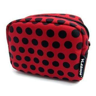 Ladybugs Pouch One Size