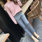 Set: Sweater + Dress Pants