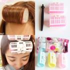 Plastic Hair Curler