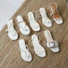 Sandals / Slippers
