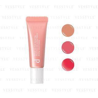 Shiseido - D Program Lip Moist Essence Color
