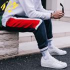 Colorblock Sweatpants