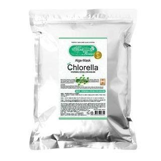 Mediflower - Alge-mask - 9 Types Chlorella