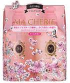 Shiseido - Ma Cherie Sakura Moisture Hair Set: Shampoo 450ml + Conditioner 450ml 2 Pcs