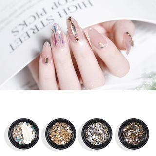 Rhinestone / Metallic Nail Art Decoration