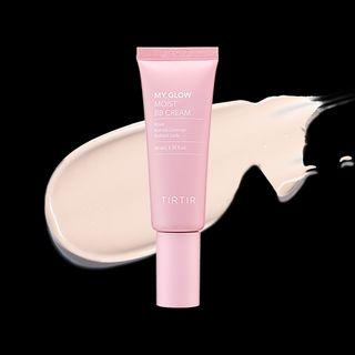 Tirtir - My Glow Moist Bb Cream 40ml