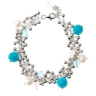 Bubble Wish Bracelet