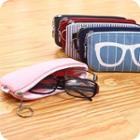 Zip Glasses Pouch