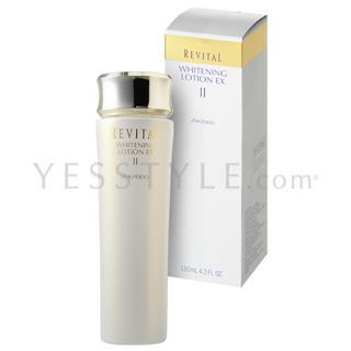 Shiseido - Revital Whitening Lotion Ex Ii 130ml/4.3oz