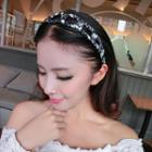 Perforated Headband