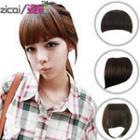 Clip-on Hair Fringe - Straight