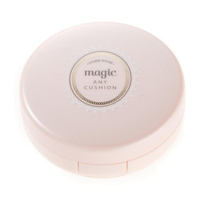Etude House - Precious Mineral Magic Any Cushion Spf 34 Pa++ (magic Peach) 15g/0.52oz