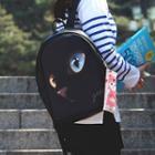 Choo Choo Cat Series Backpack