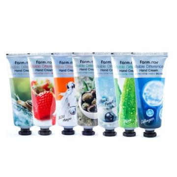 Farm Stay - Visible Difference Hand Cream - 7 Types