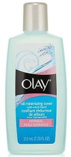 Olay - Oil Minimizing Toner 212ml