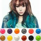 Hair Color Stamp