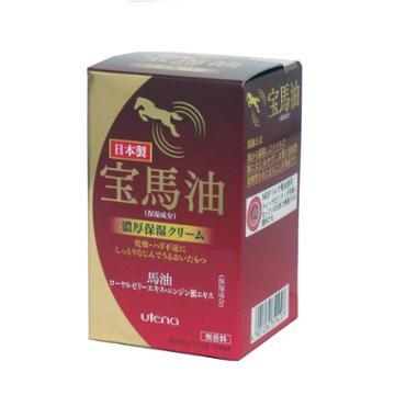 Utena - Moisturizing Cream 70g