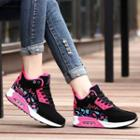 High-top Lace-up Sneakers / Lace-up Sneakers