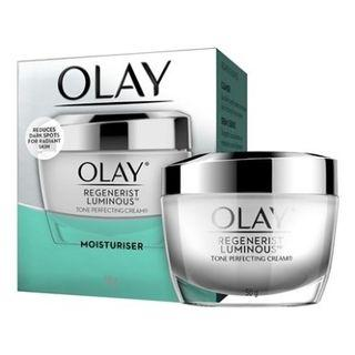 Olay - Luminous Moisturize Tone Perfecting Cream 1.7oz