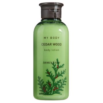 My Body Cedar Wood Body Lotion 300ml