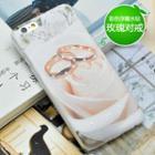 Rhinestone Rings Print Iphone 6 Case