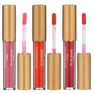 Bisous Bisous - Chateau De Glamour Lip Gloss - 3 Types