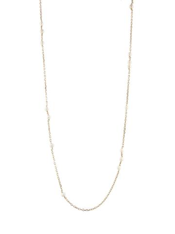 Ylang 23 Pearl Sleeper Necklace