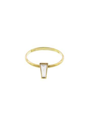 Ila Nell Diamond Ring