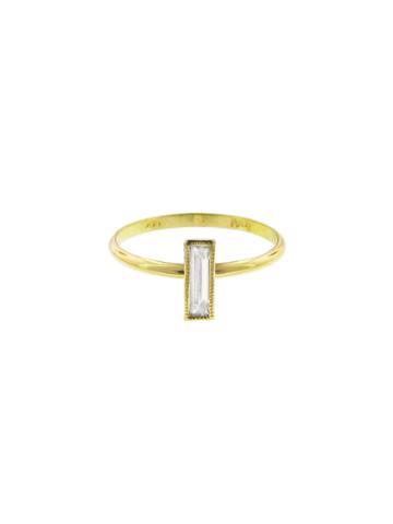 Ila Natalia Diamond Ring