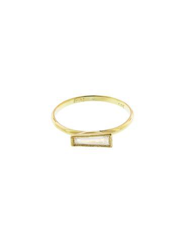 Ila Noelle Diamond Ring