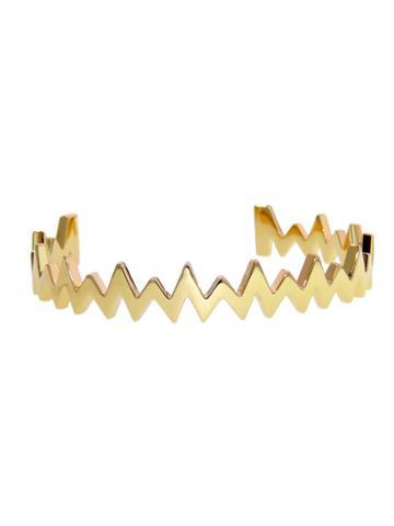Jennifer Fisher Fashion Jewelry Small Pulse Cuff
