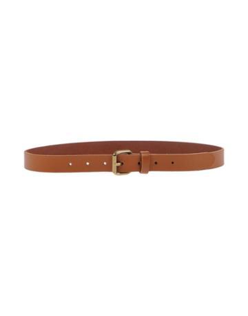 Selected Homme Belts