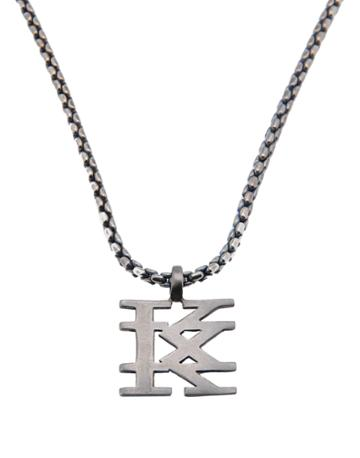 Ktz Necklaces