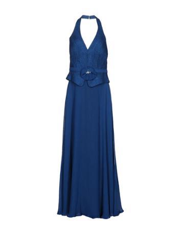 Kuea Long Dresses