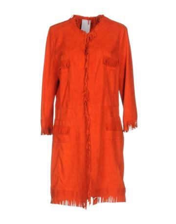 Alsomyuncle Coats