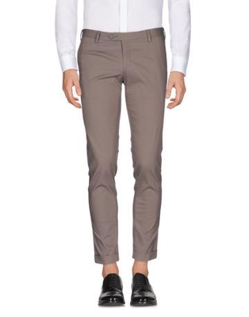 Borgia Milano Casual Pants