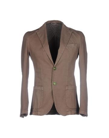 Vp Italian Brand Blazers