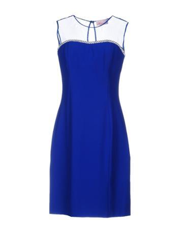 Autentica Short Dresses