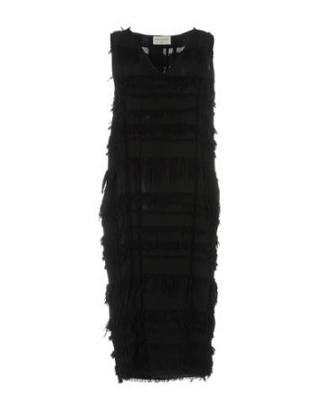 Sonia De Nisco Knee-length Dresses