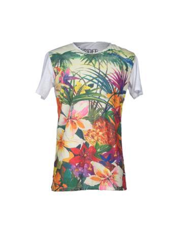 Insider T-shirts