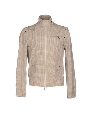 Jean's Paul Gaultier Jackets