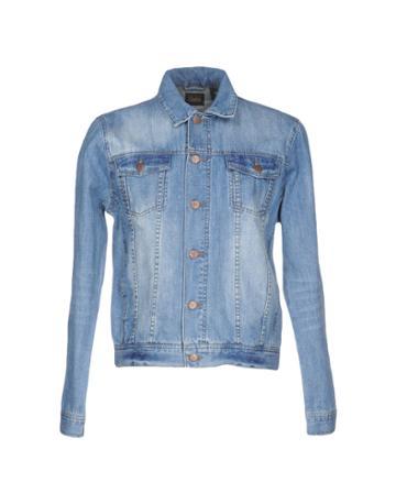 !solid Denim Outerwear
