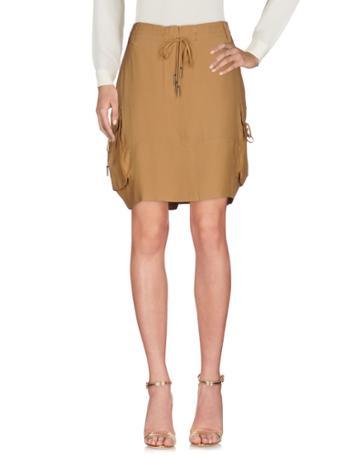 Bally Knee Length Skirts