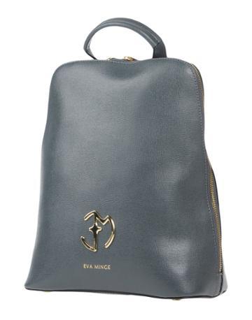 Eva Minge Backpacks & Fanny Packs
